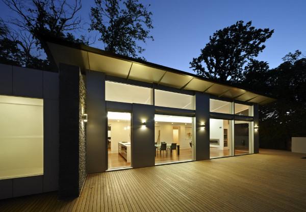 kyneton house by Marcus O'Reilly 3 Kyneton House by Marcus OReilly Architects