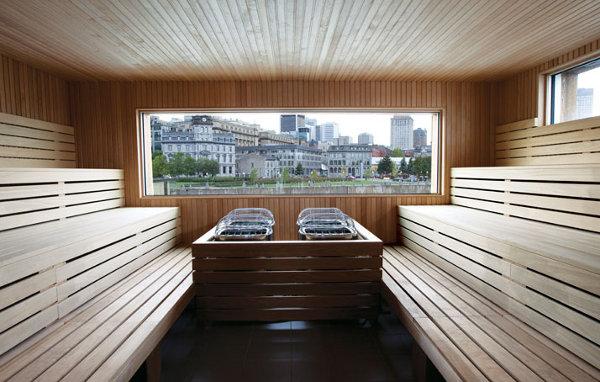Bota Bota – Floating Spa of Montreal 4