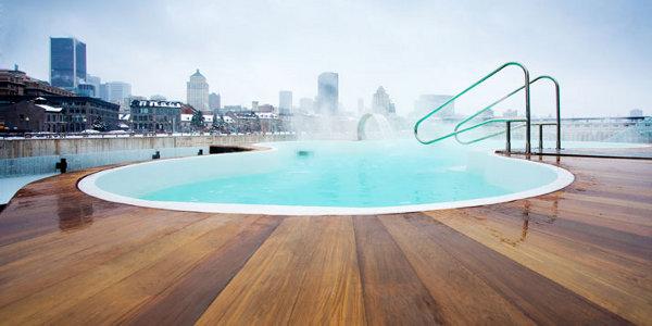 Bota Bota – Floating Spa of Montreal 6