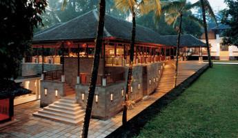 Como Shambhala Resort Bali