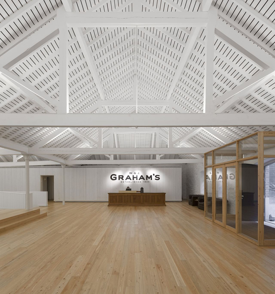 Graham's 1890 Lodge Rehabilitation by Luis Loureiro + P-06 – Nuno Gusmão 3
