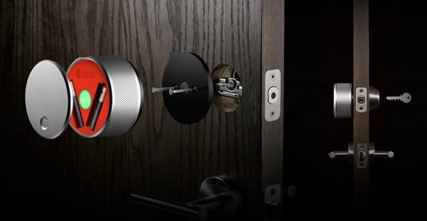 August Smart Lock 2