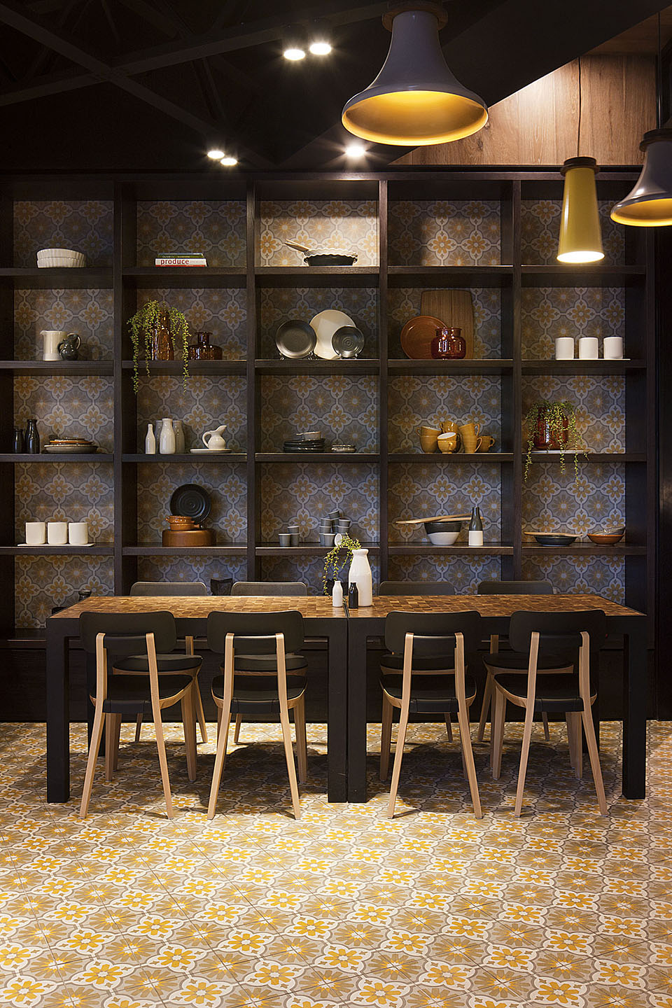 Rozzi's Italian Canteen by Mim Design – Photography by Shannon McGrath  (10)