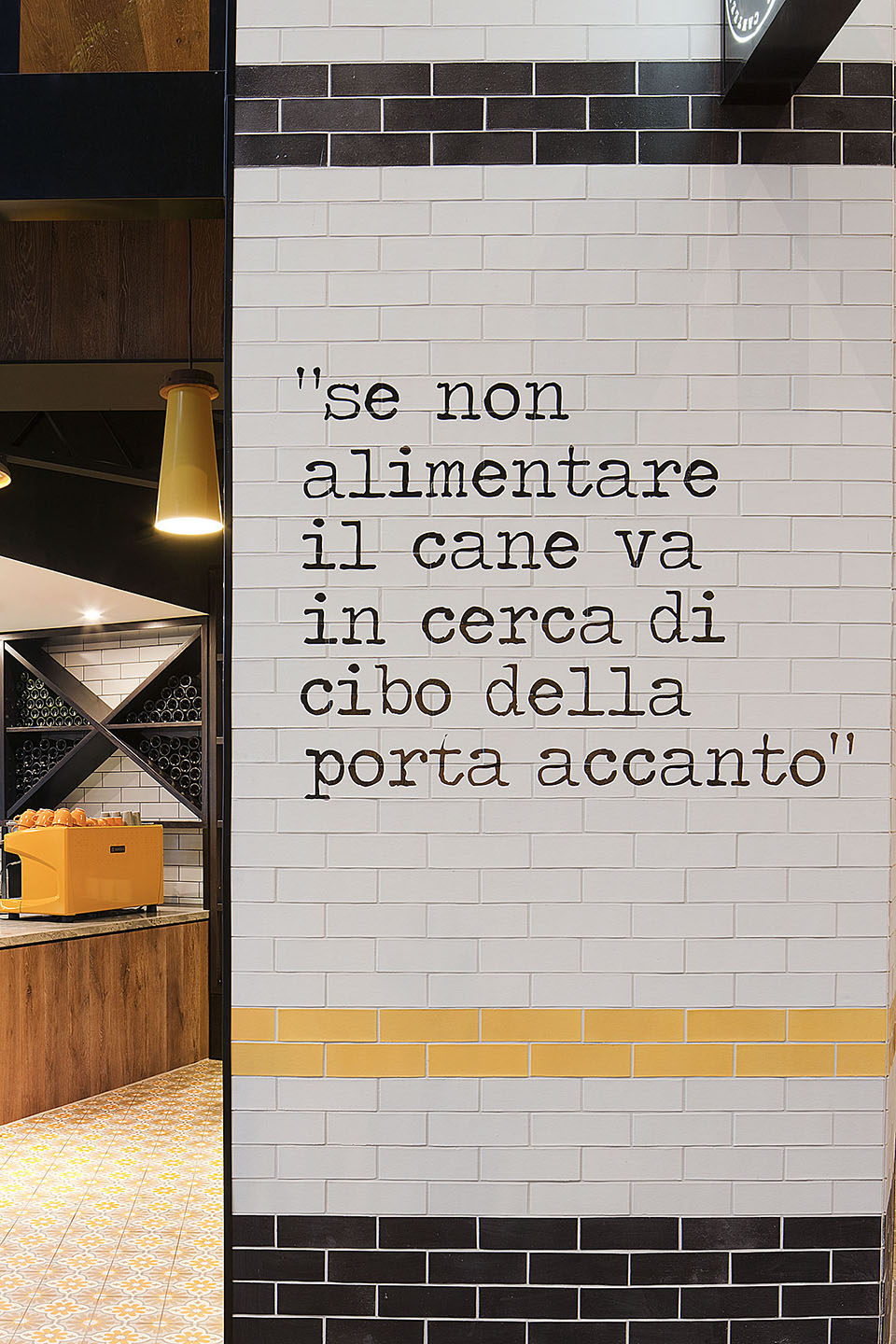 Rozzi's Italian Canteen by Mim Design – Photography by Shannon McGrath  (12)