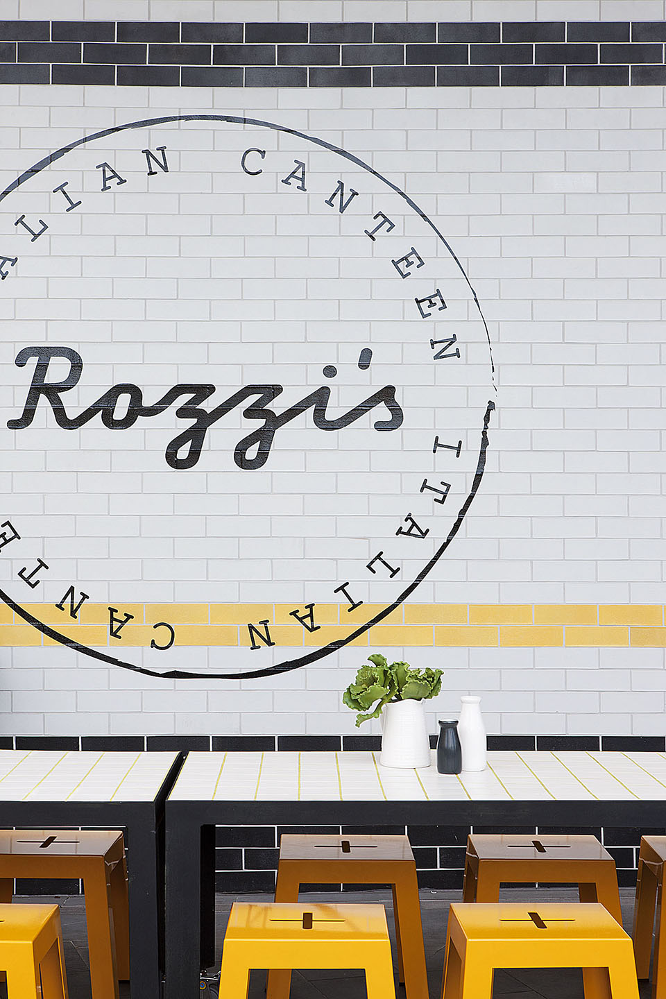 Rozzi's Italian Canteen by Mim Design – Photography by Shannon McGrath  (2)