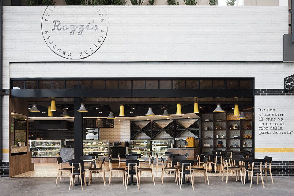Rozzi's Italian Canteen by Mim Design – Photography by Shannon McGrath  (6)