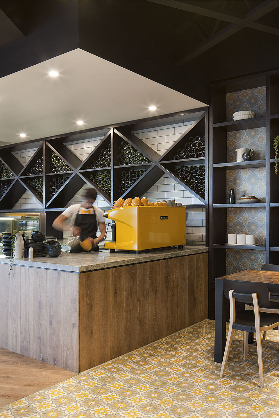Rozzi's Italian Canteen by Mim Design – Photography by Shannon McGrath  (8)