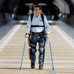 bionic technologies - rewalk bionic leg system 1