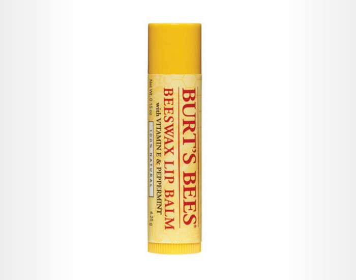 Men lip balm - BURT'S BEESWAX