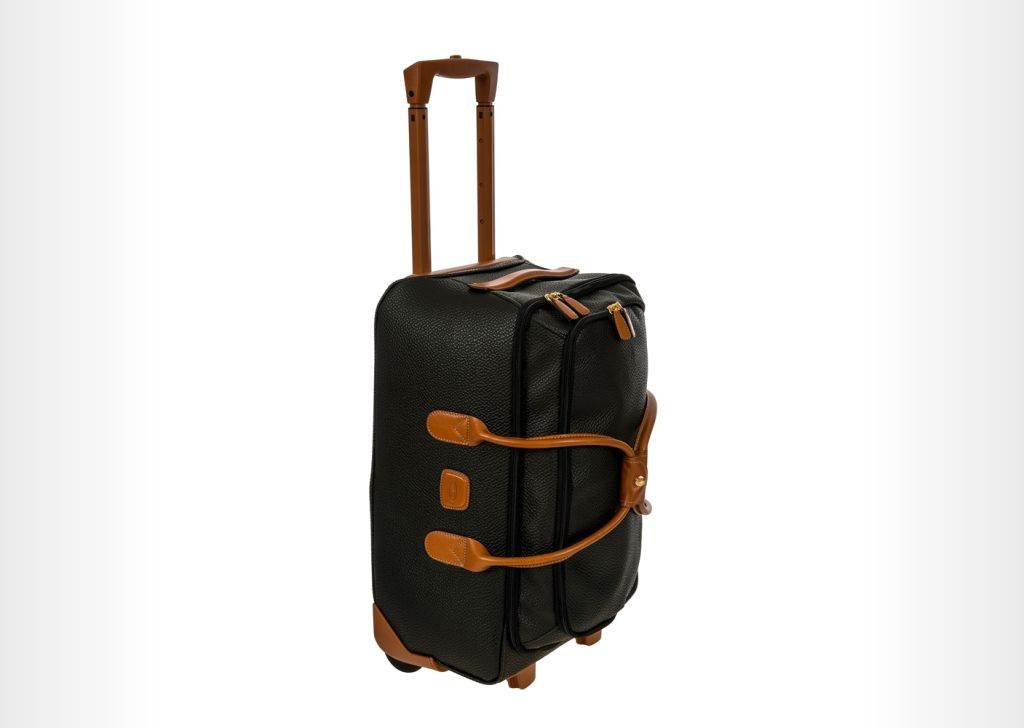 Bric's Magellano - Carry on duffle bag