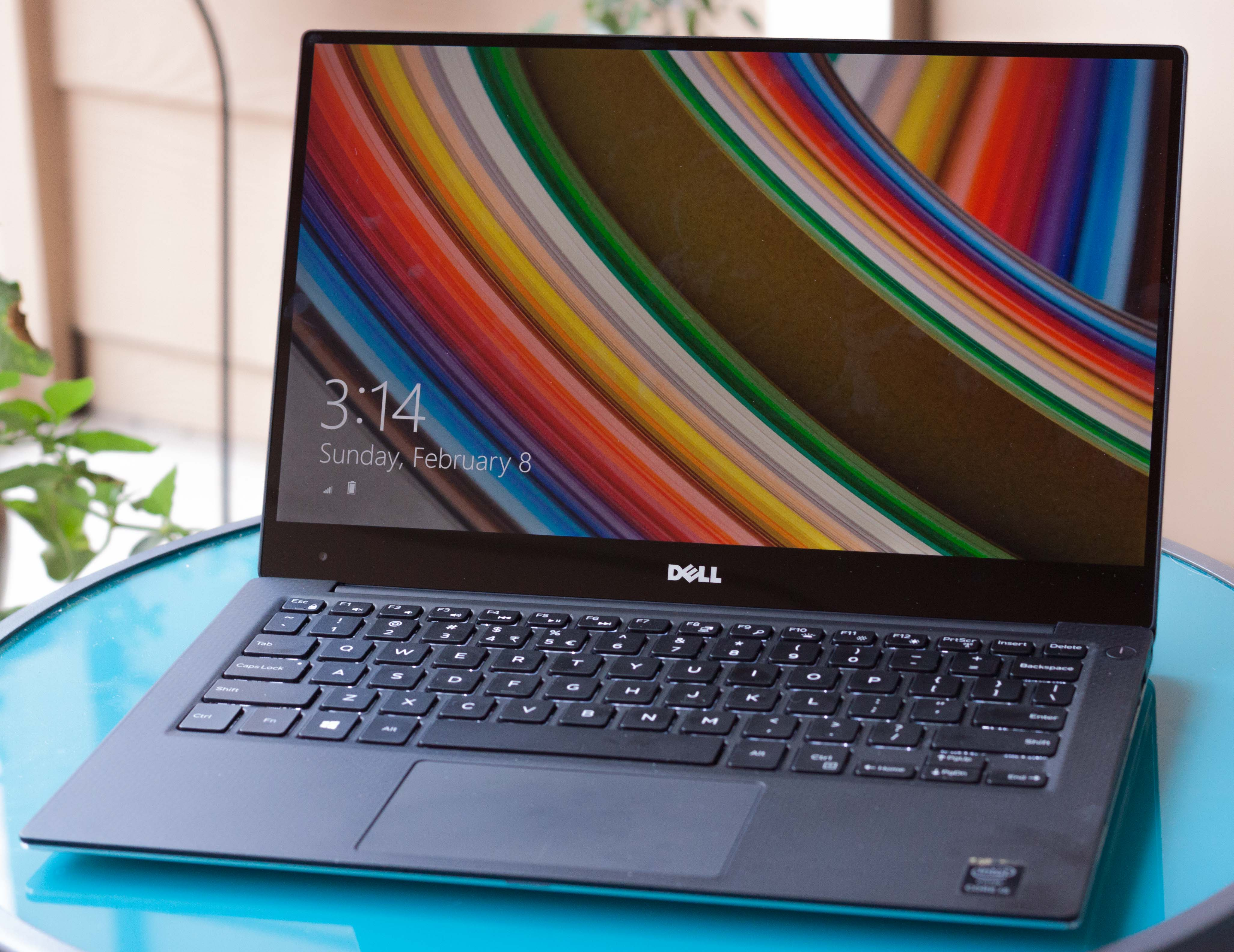 Dell's XPS 13 – lightweight laptop