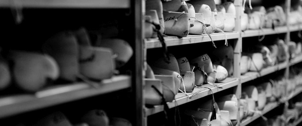 John Lobb's bespoke footwear
