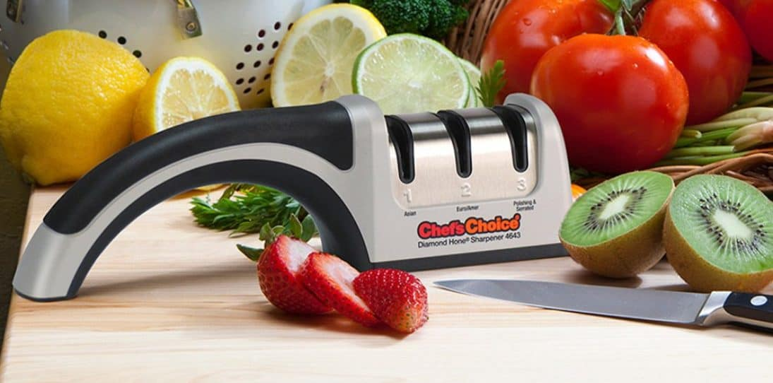 Master Your Blade with the 13 Best Knife Sharpeners