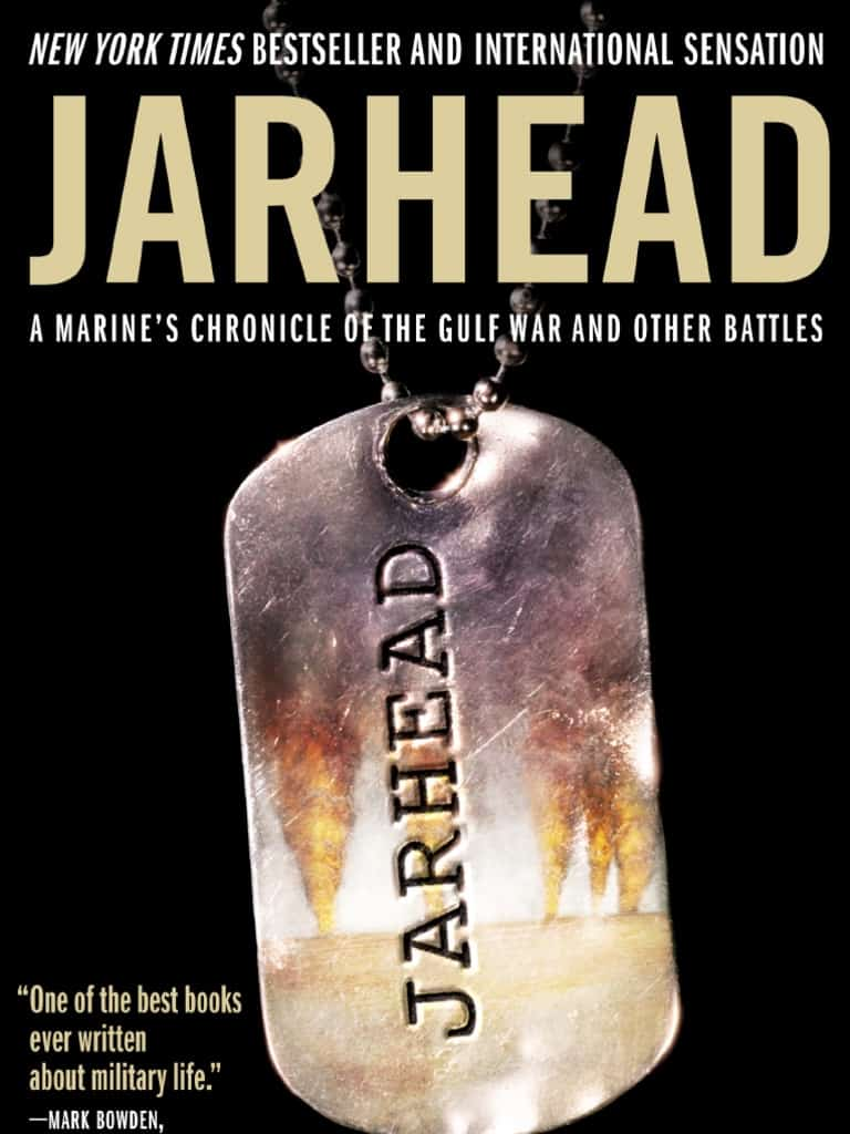 Jarhead: A Marine's Chronicle of the Gulf War and Other Battles – biography