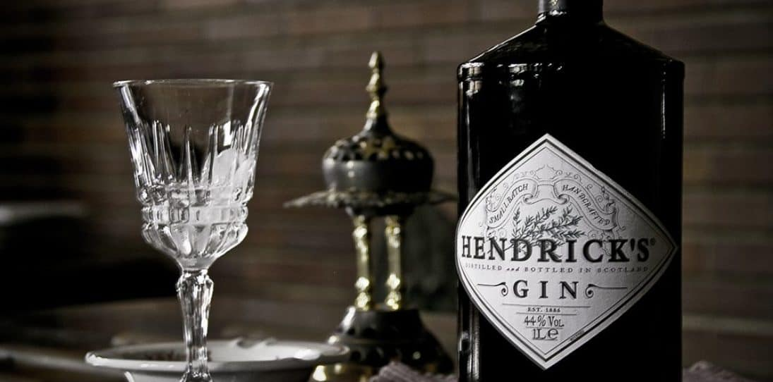 Bitter Berries: The 19 Top Gins To Sip or Mix