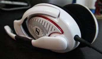Sennheiser's Game One gaming headset 345x200 8 Best Gaming Headsets For All Systems