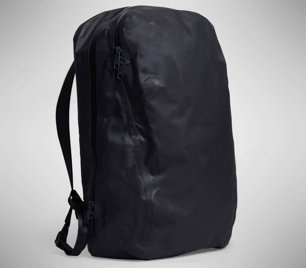 Arc'teryx Veilance Nomin – mens backpack for work