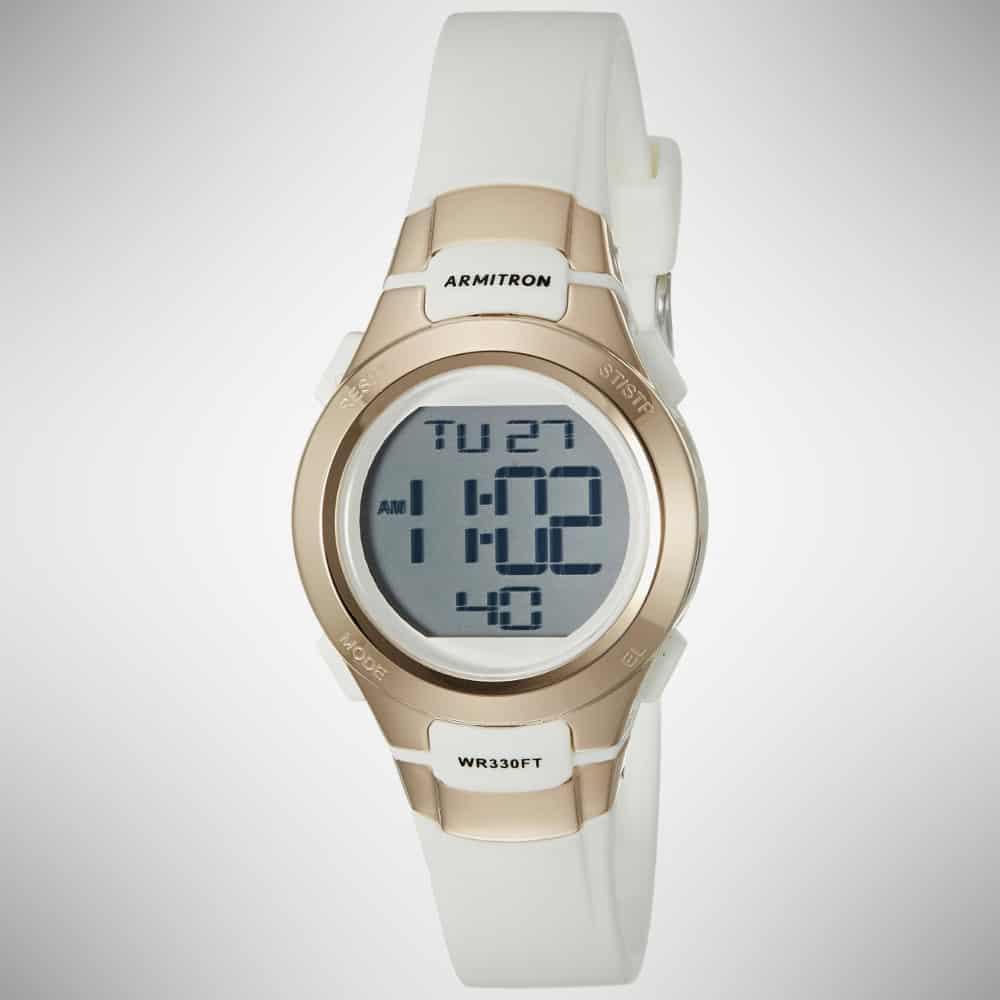 Armitron Sport Women's Digital Chronograph – digital watch