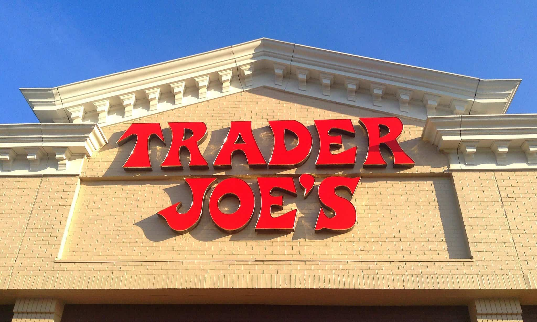 Trader Joe's – famous brand fact